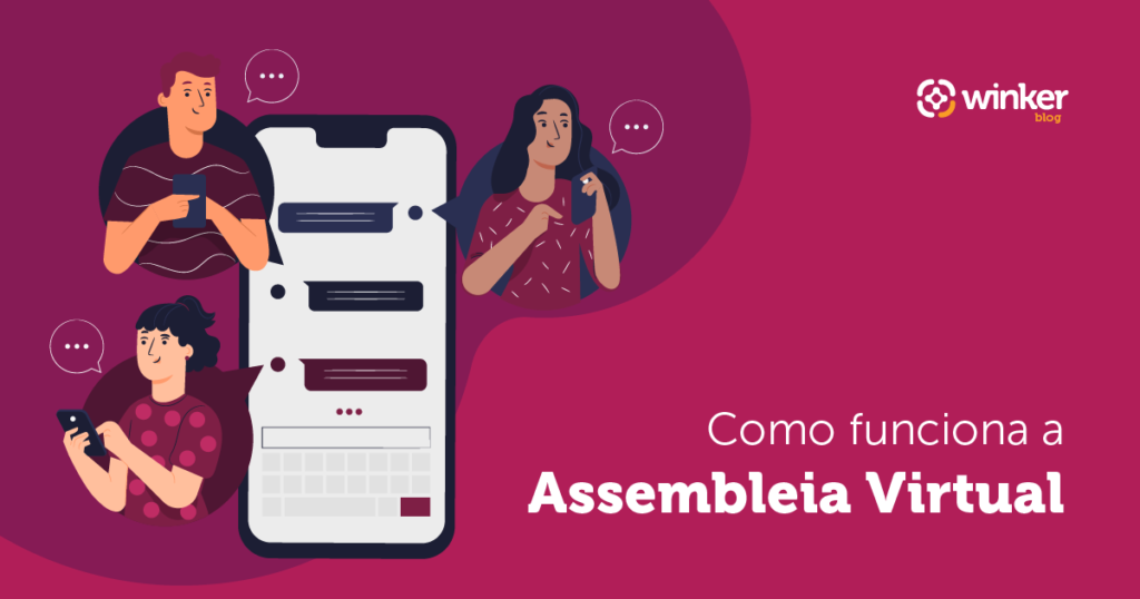 Assembleia Virtual Winker