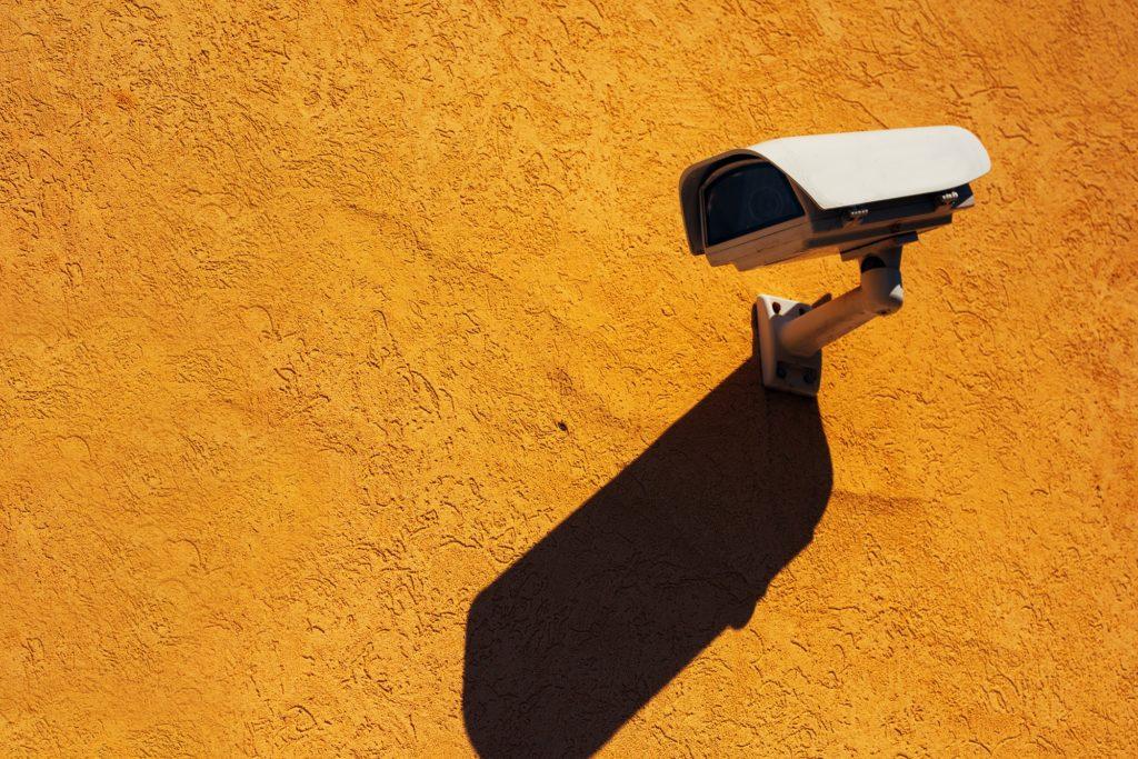 câmeras online