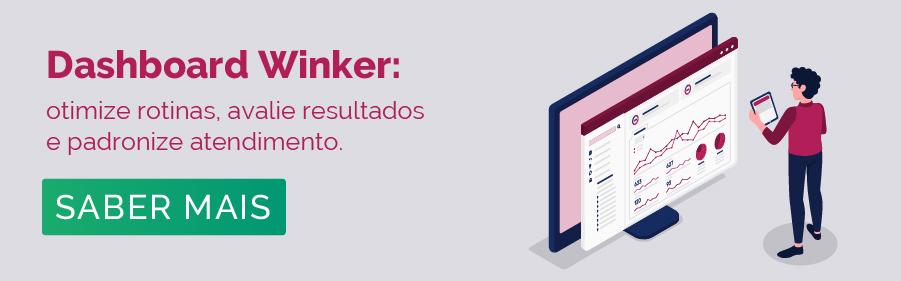 Dashboard Winker