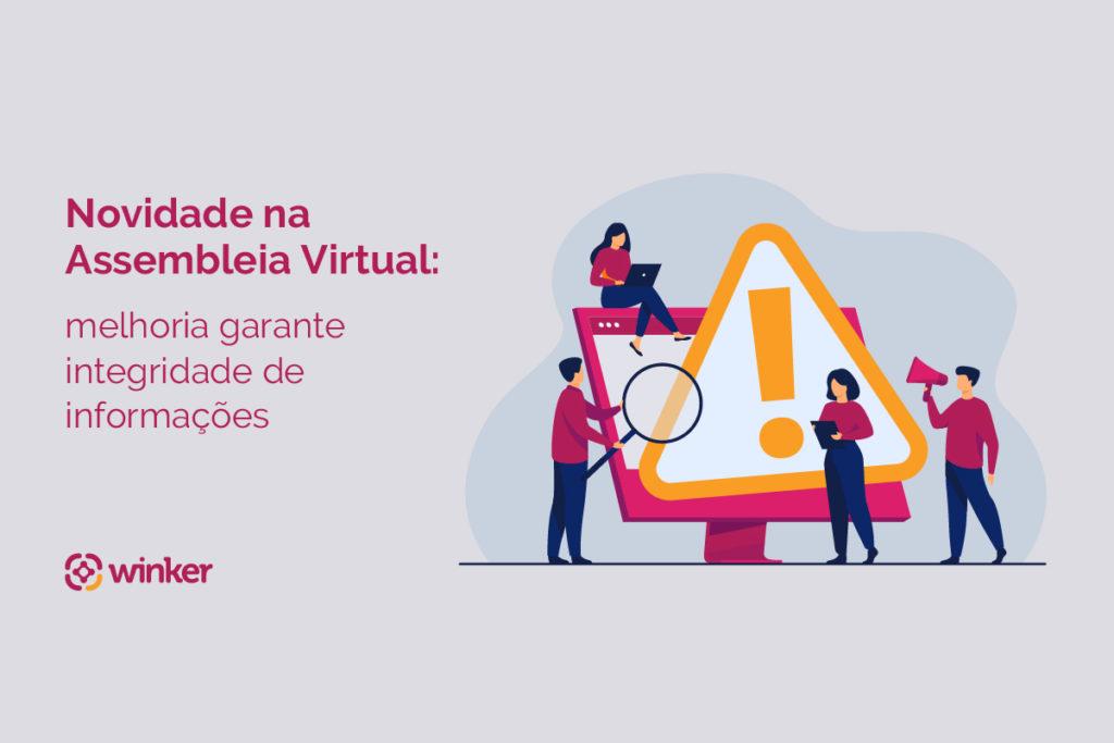 Assembleia Virtual
