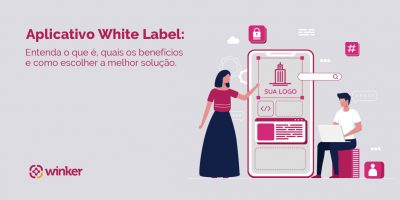 aplicativo white label